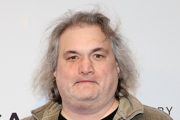 Artie Lange Opens Up About Post Rehab Cocaine Slip Up I Have Work To Do