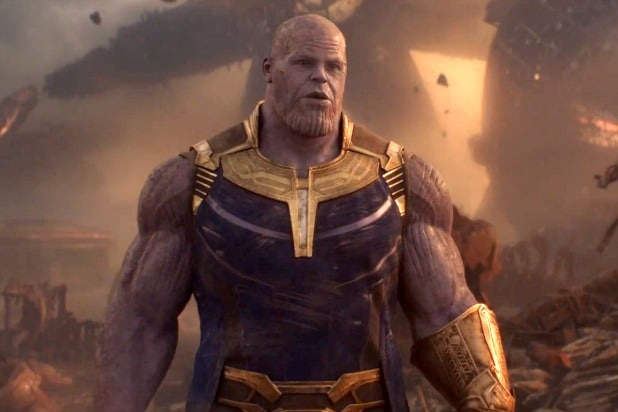 Image result for thanos movie