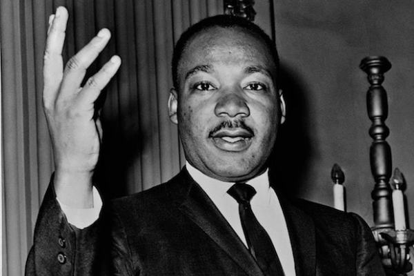 martin luther king # 75