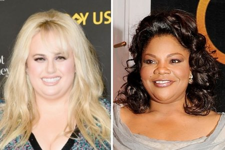 Rebel Wilson Apologizes To Mo'Nique For Calling Herself The First Plus-Size  Rom-Com Star