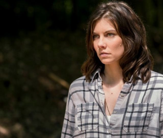 Walking Dead Are We Finally Going To See Maggie Again This Season