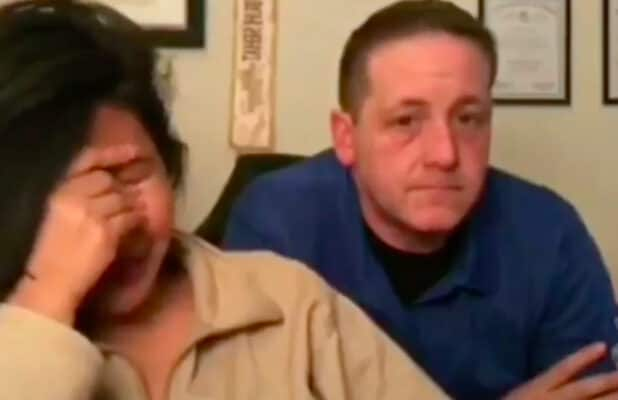 90 Day Fiance S Big Ed 54 Learns Rose Vega 23 Has Fled After