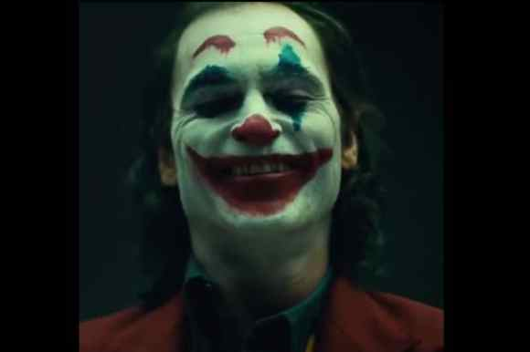 Joaquin Phoenix Is Watching Closely in Intense New 'Joker ...