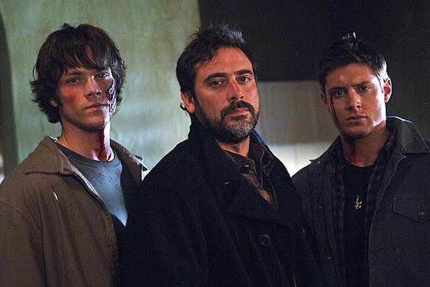 Image result for supernatural winchester