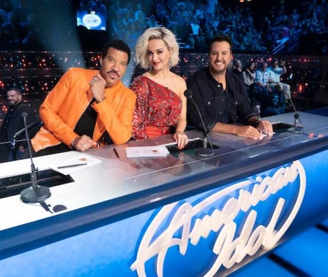 American Idol Renewed For Season  At Abc