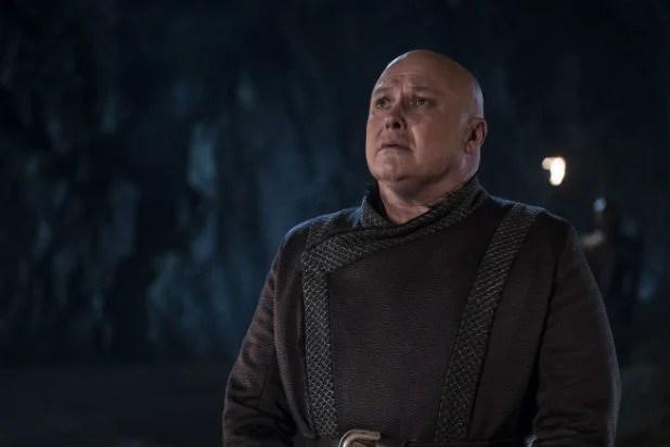 """Résultat de recherche d'images pour """"game of thrones episode 5 saison 8 varys"""""""