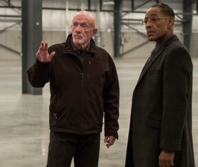 Better Call Saul Giancarlo Esposito Says Things Will Be
