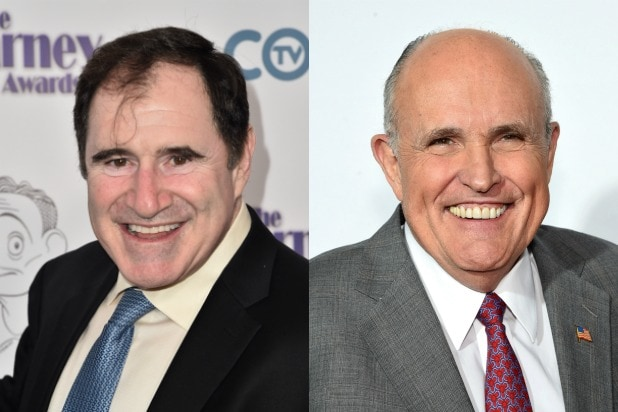 Resultado de imagen para Rudy Giuliani bombshell