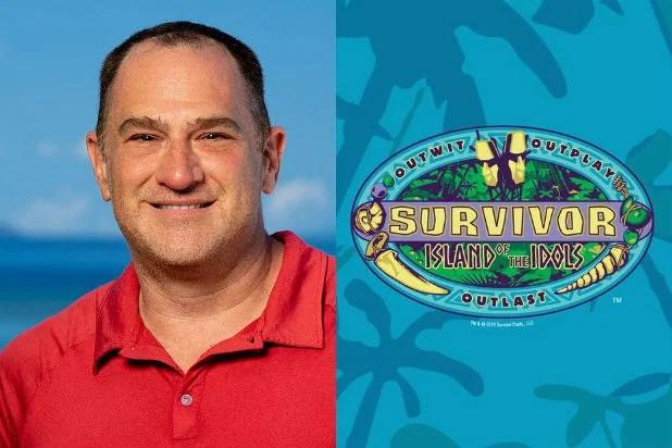 'Survivor': Hollywood Talent Manager Ejected After 'Off-Camera' Incident