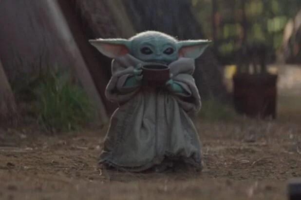 7 Celebrity Baby Yoda Memes More Entertaining Than A Mandalorian Brawl