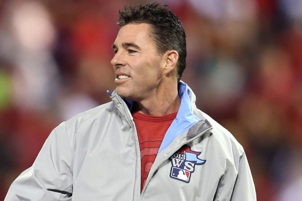 Jim Edmonds Real Housewives