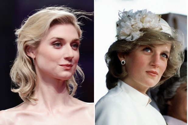 The Crown Finds Its Princess Diana For Seasons 5 And 6 Archyde