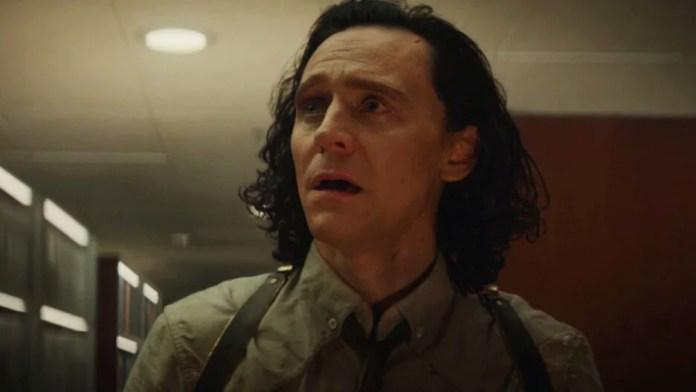 That Truly Insane 'Loki' Season Finale Ending Explained