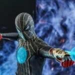 Spider-Man No Way Home Peter Parker Doctor Spidey Strange Suit