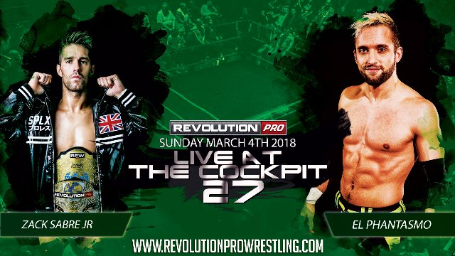 Image result for revpro live at the cockpit 27
