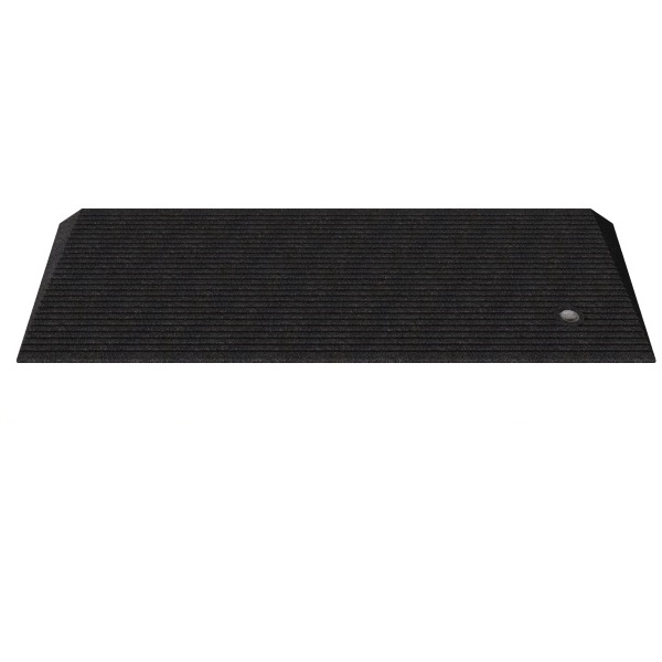 ez access transitions 1 5 inch angled entry mat