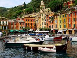 Portofino IWC men's watchwatch Italy