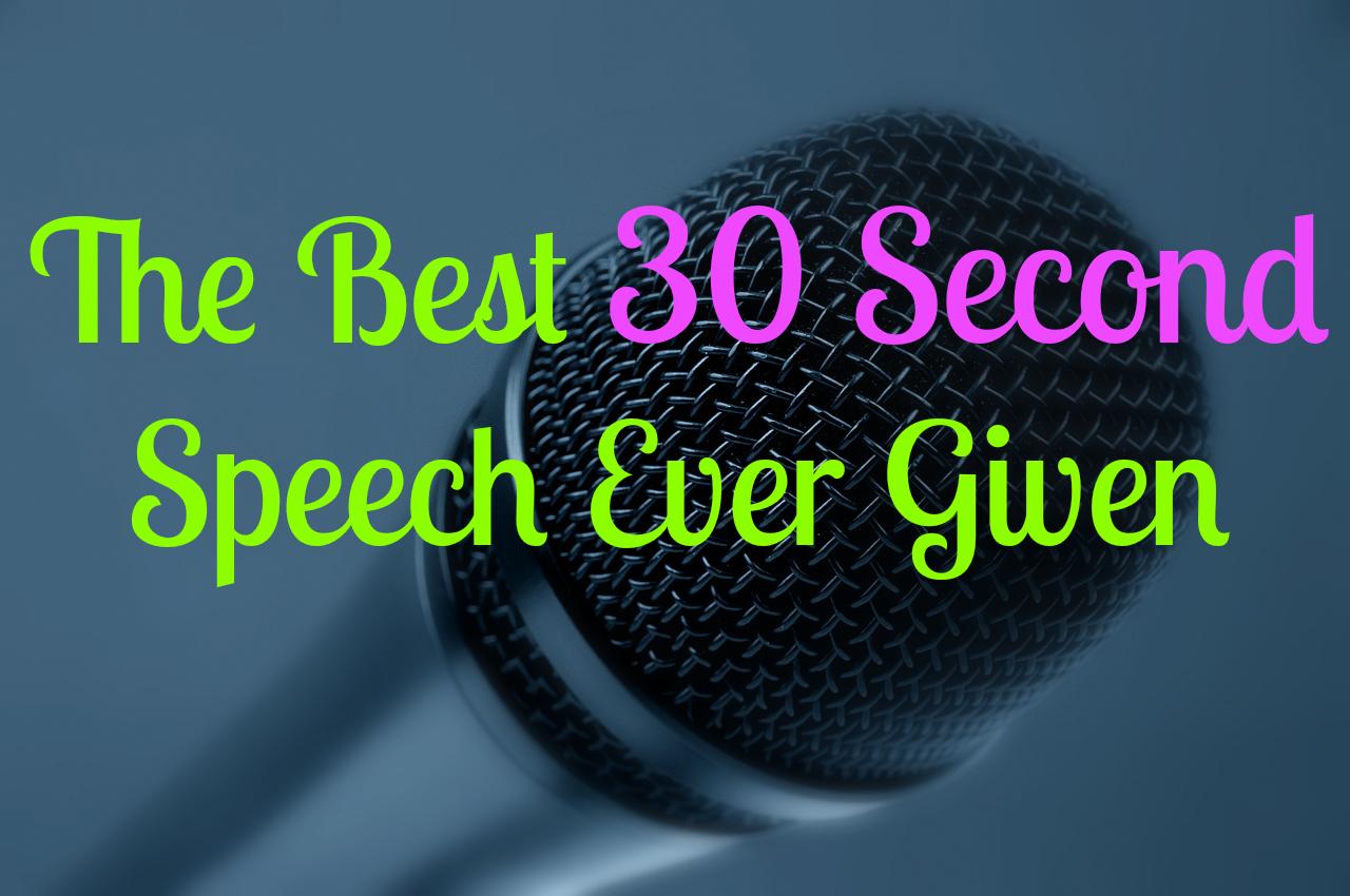 brian dyson commencement speech