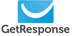 how to sign up with get response