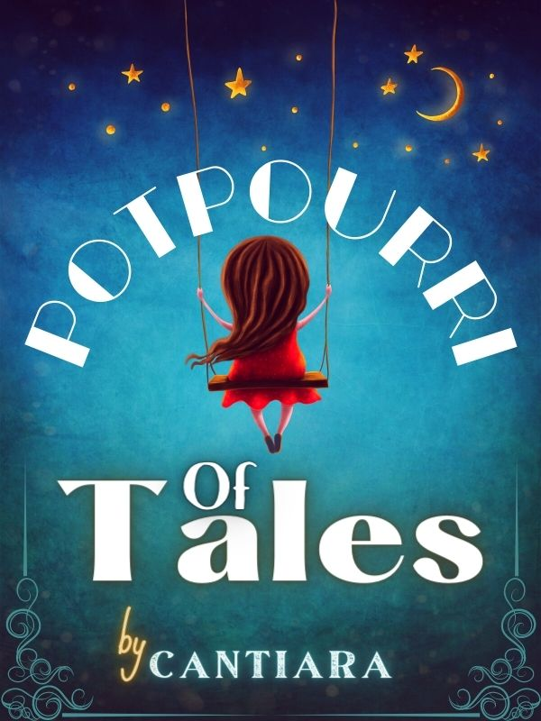 Potpourri of Tales | Cantiara | Short Stories Collection