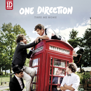 Take Me Home – One Direction Album Review