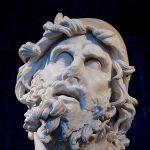 Head Odysseus
