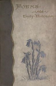 Emily Dickenson Poetry