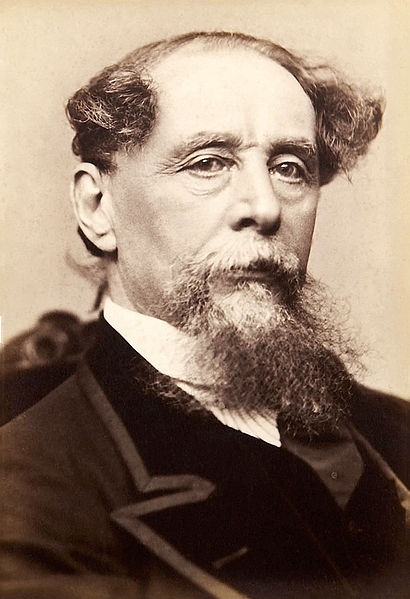 Charles Dickens and Seattle Writing Classes.