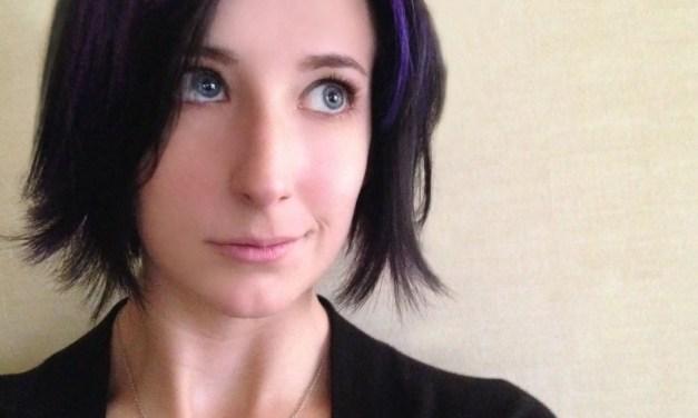 Author Interview: Amanda Headlee