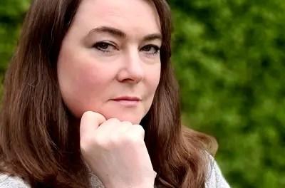 Author Interview: Deborah Sheldon