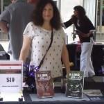 Author Interview: Sue Rovens