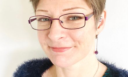 Author Interview: Tabatha Wood