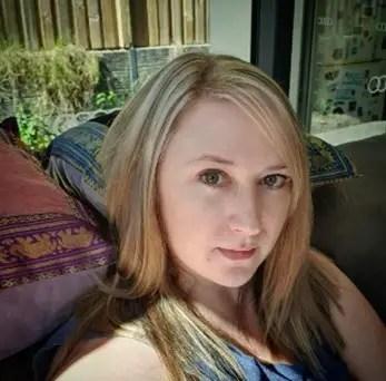 Author Interview: Liz Butcher