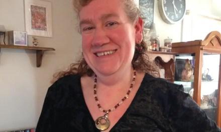 Author Interview: TammyJo Eckhart
