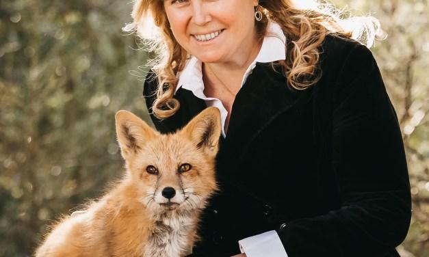 Author Interview: Randee Dawn