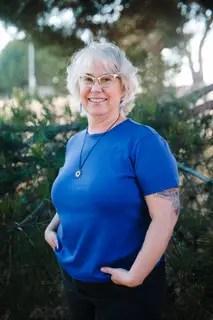 Author Interview: Loren Rhoads