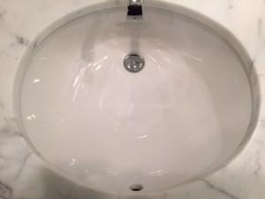 Kallista Sink