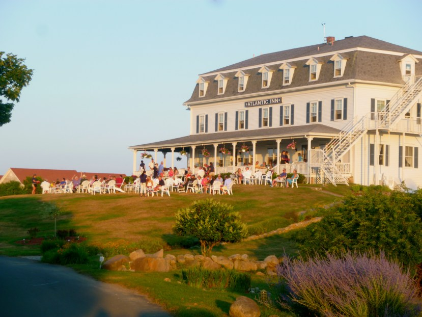 The Atlantic Inn