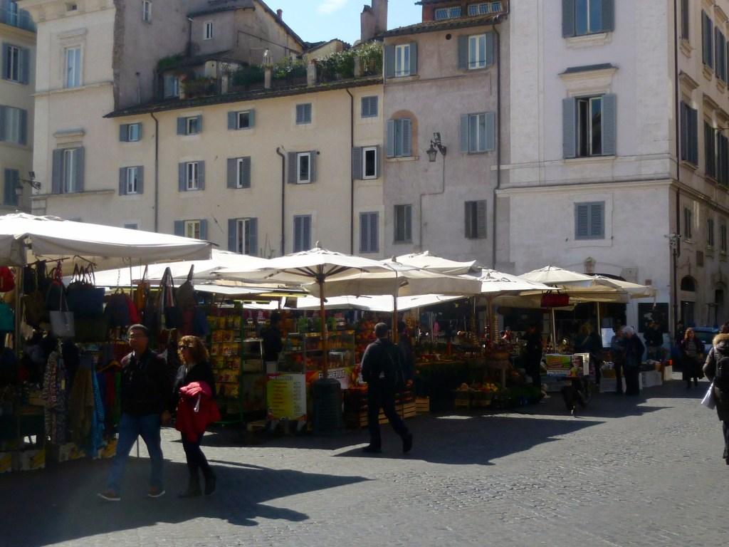 Campo Market