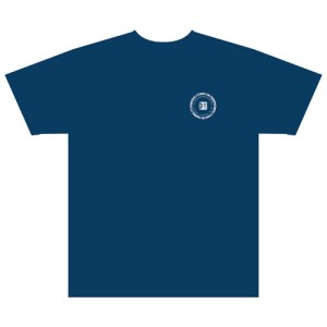 Hipster Circle Tee Front