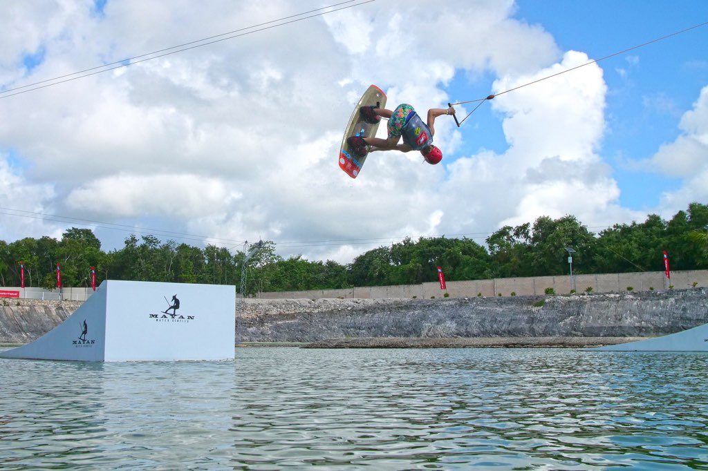 2018 WWA WAKE PARK WORLD CHAMPIONSHIPS PRESENTED BY NAUTIQUE