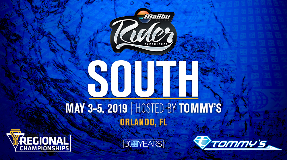 Rider Experience South