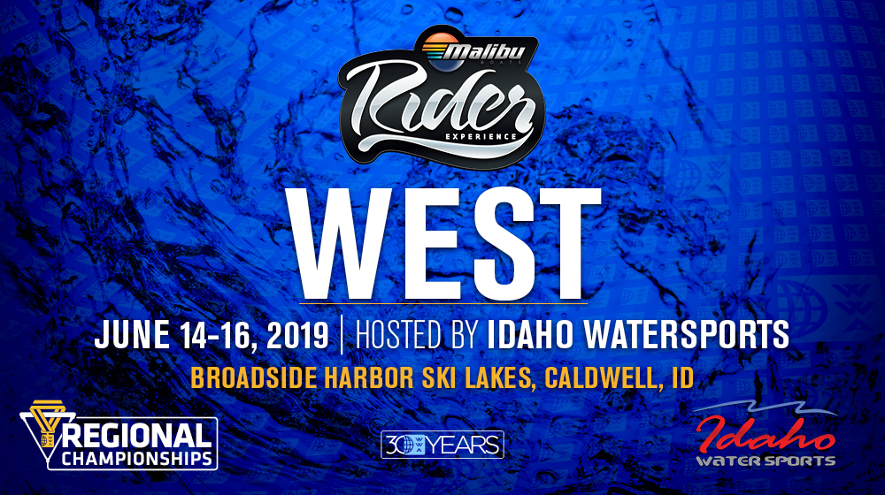 Rider Experience West