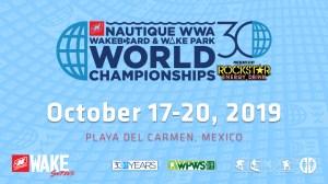 Wakeboard and Wake Park World Championships
