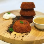 Vegan Sticky Date Pudding