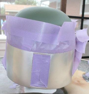 Boba Fett Don Post Helmet Customization Guide Some Time