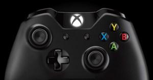 xbox one controller