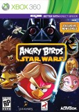 Angry birds SW Packshot