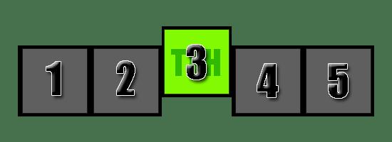 DRAFT 3 TXH Rating