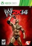 WWE2K14 Packshot